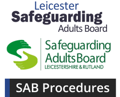 LLR SAB Multi-Agency Policies & Procedures Resource